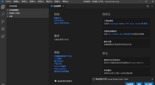 vscode配置中文